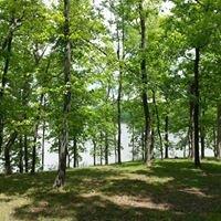 Randolph County Lake
