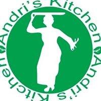 Andri's Kitchen (Andri's Tempeh)