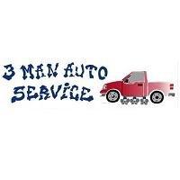 3 Man Auto Service