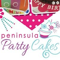 Peninsula Party Cakes