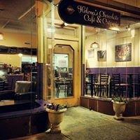 Helena's Chocolate Cafe & Creperie