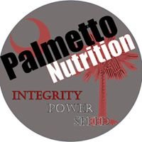 Palmetto Nutrition Online