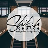 Shiloh Church Oakland