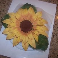 Simply Cakes By Nona