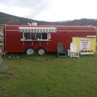 Gails Burger Wagon