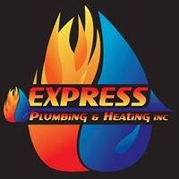 Express Plumbing and Heating Inc.