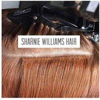 Sharnie Williams Hair & Beauty
