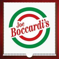 Joe Boccardi's Columbia
