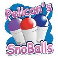 Pelican's SnoBalls of Rosewood