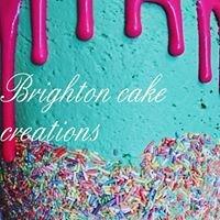 Brighton Cake Creations