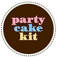 Party Cake Kit