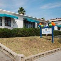 Cornerstone Home Lending, Inc. Santa Barbara
