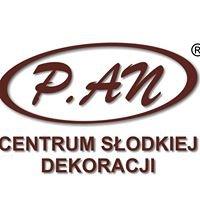 PAN Centrum Słodkiej Dekoracji