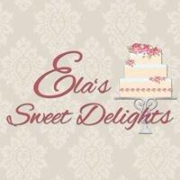 Ela's Sweet Delights