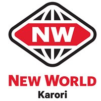New World Karori