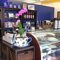 Beach Roast Bake Shop and Coffee Roastery