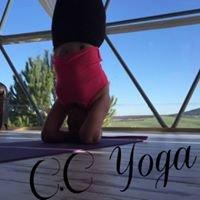 CC Yoga, Holistic & Beauty