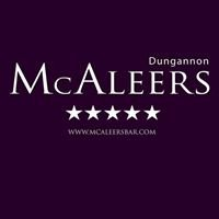 McAleers Bar