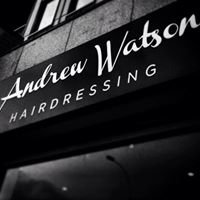 Andrew Watson Hairdressing