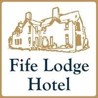 Fife Lodge Hotel, Banff
