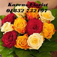 Karens florist Thrapston