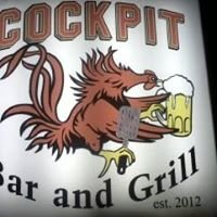 The Cock Pit Bar and Grill