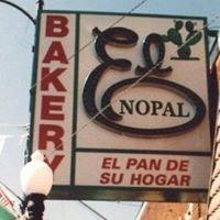 El Nopal Bakery