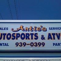 Artie's Autosports & ATV's