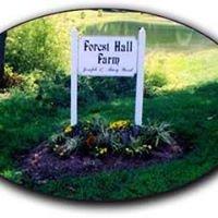Forrest Hall Farm & Orchard