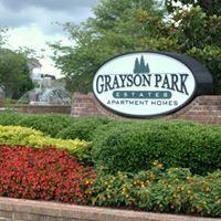 Grayson Park Estates Apartment Homes