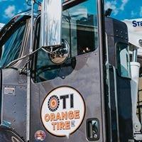 Orange Tire, Inc.