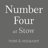 Number Four at Stow - Hotel & Restaurant