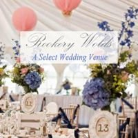 Rookery Wolds Wedding Venue