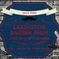 Lexington Barber Shop & Hairstyling