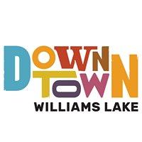 Downtown Williams Lake BIA