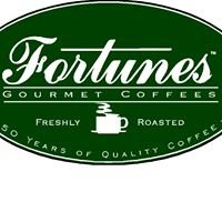 Fortunes Coffee Roastery