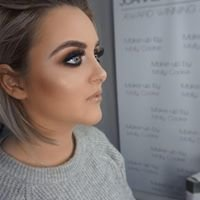 Makeup by Molly Cooke at Joanne Cooke Hair
