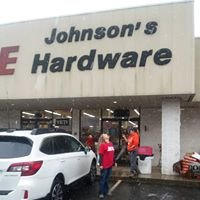 Johnson's Ace Hardware
