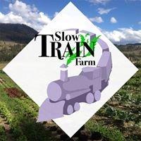 Slow Train Farm