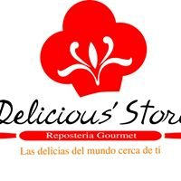 Delicious Store