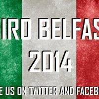 Giro D'Italia Belfast