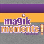 Magik Moments