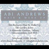 Abi Andrews Hair & Make Up