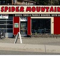 Barking Spider Mountain Bike