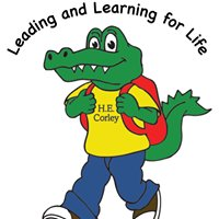 H.E. Corley Elementary Leadership Magnet School