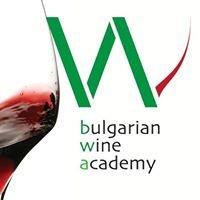 Bulgarian Wine Academy