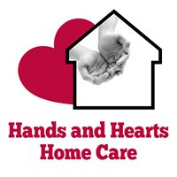 """Hands and Hearts Home Care - """"Staying at Home is an Option"""""""