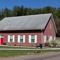 Mingo Creek Presbyterian Church and Churchyard