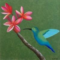 Hummingbirds Holistic Massage