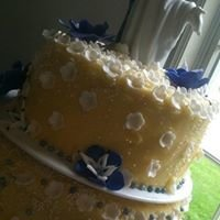 Cakewalk Cake Shop & Bakery